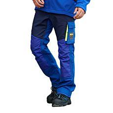 Pantalon de travail Helly Hansen Aker avec poche à téléphone mobile