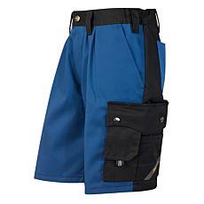 Wikland Arbeits-Shorts mit Handytasche