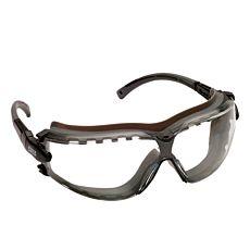 Kratzfeste Sicherheitsbrille