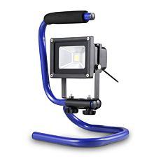 Nordride COB LED Flutlichtstrahler 4070