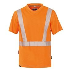 Wikland Sicherheits T-Shirt