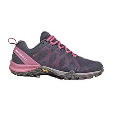 Chaussure à lacer Merrell Siren 3GTX pour dames anthracite