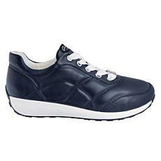 Sneaker Ara HighSoft en cuir nappa dames