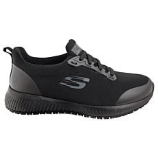 SKECHERS WORK Anti-Rutsch Schlupfschuh Damen
