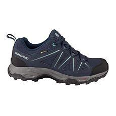 Chaussure de plein air et de randonnée Salomon Tibai 2 GTX pour dames