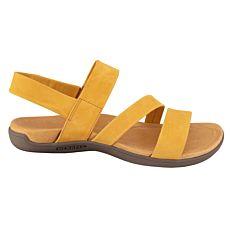 District Kanoya Strap Sandale für Damen