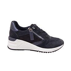 Trendiger Tamaris Sneaker aus Leder