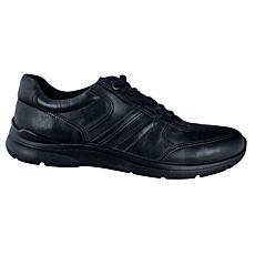 Sneaker ECCO pour homme en cuir souple