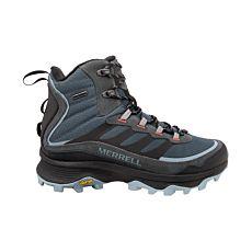 Chaussure de randonnée Merrell Moab Speed Thermo Mid WP GTX pour hommes