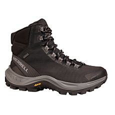 Chaussure montante à lacer Merrell Thermo Cross Mid WP pour hommes