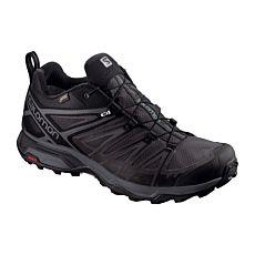Chaussure de plein air et de randonnée Salomon X Ultra 3 GTX pour hommes