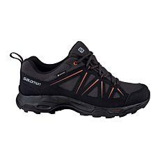 Chaussure de plein air et de randonnée Salomon Tibai 2 GTX pour hommes