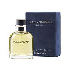 Dolce Gabbana pour Homme 75 ml