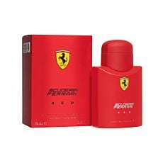 Ferrari Scuderia Red EdT