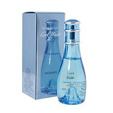 Davidoff Cool Water Woman 50 ml