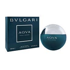 Bvlgari Aqua pour Homme 100 ml