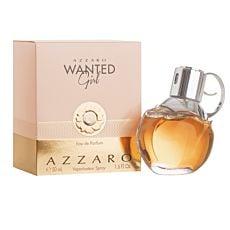 Azzaro Wanted Girl EDP Vapo.