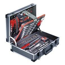 Werkzeugkoffer 92-teilig