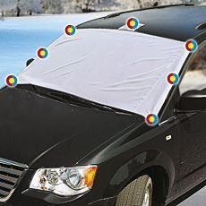 Anti-Frost Profi fürs Auto