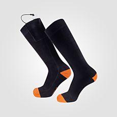 Chaussettes chauffantes avec accu Li-ion