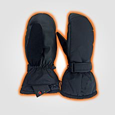 Beheizbare Faust-Handschuhe