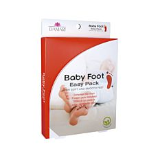 Baby Foot Easy Pack Hornhautentferner