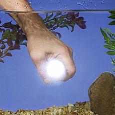Tac Light Taschenlampe mit 5 Leuchtmodi