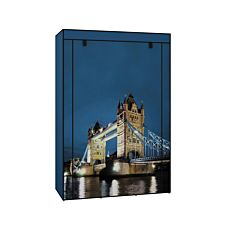 Armoire d'appoint Tower Bridge