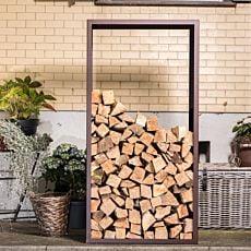 Etagère à bois de cheminée Nouvel Nova