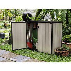 Coffre de jardin & armoire de jardin pas cher ⋆ Lehner Versand