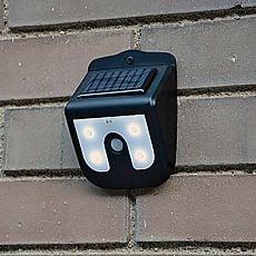 Vigilamp Solar Solarleuchte mit Bewegungsmelder