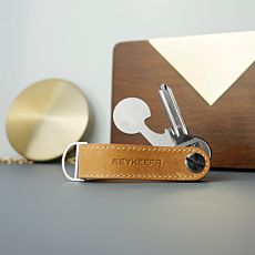 KEYKEEPA Loop, porte-clés/organisateur en cuir
