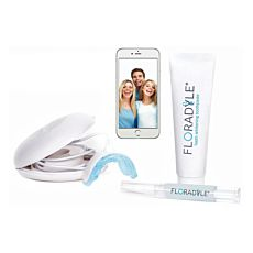 Kit de blanchiment des dents Floradyle®