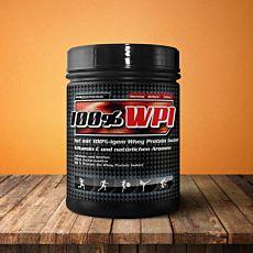 Isolat instantané de protéines de lactosérum pur Progress 100% WPI