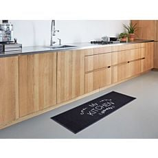 Teppichläufer My Kitchen 150x50cm