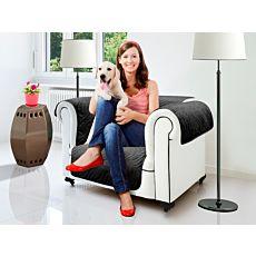 Starlyf Sofa Cover Sessel-/ Sofabezug