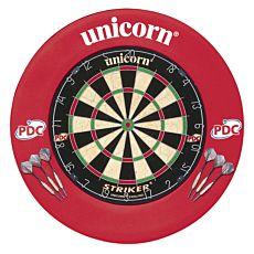 Unicorn Striker and Surround Dartboard