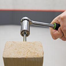 Hammersmith Power Grip Universalschlüssel