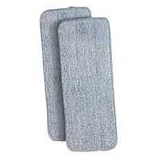 2x Ersatz-Pads zu Touchless Mop