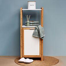 Regal mit Wäschebox Finja