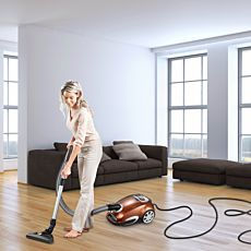 Trisa Staubsauger Professional Clean T7732