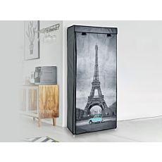 Motten-Schuhschrank Paris