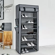 Armoire d'appoint à chaussures