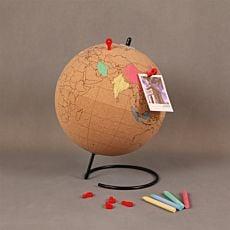 Kork-Globus Ø 20 cm