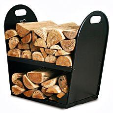 Etagère à bois