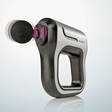 Maxxmee Hyper Gun Intensiv–Massagegerät 22,2 V