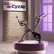 Slim Cycle, Heimtrainer