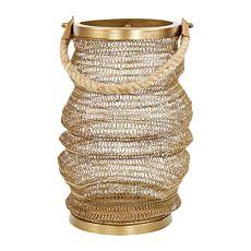 Lanterne Filmanent en fil métallique, Ø 16 cm