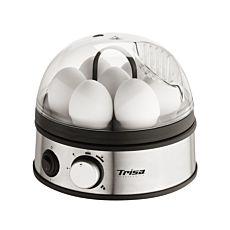 Trisa Eierkocher – Platz für 7 Eier