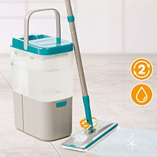 Système de nettoyage Livington Everclean Mop